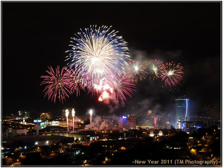 New Year 2011